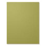 Cardstock Olivgrün, 24 Blatt, 9,75 €